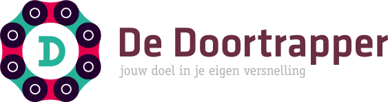 De Doortrapper Logo