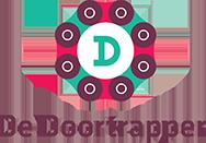 De Doortrapper Logo
